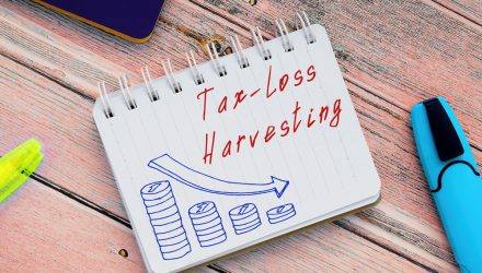 A Banner Year for Tax Loss Harvesting?