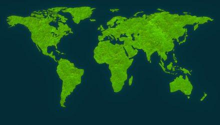 A Global Phenomenon: An ESG ETF for the World
