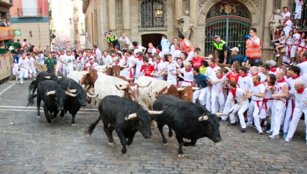 A Mid-Cap ETF to Run with the Bulls