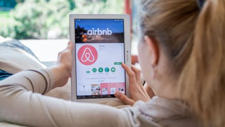 Airbnb IPO Surges Higher As Renaissance IPO ETF Advances