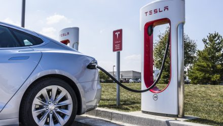 As Electric Vehicles Evolve, Tesla Still Has Big Advantages