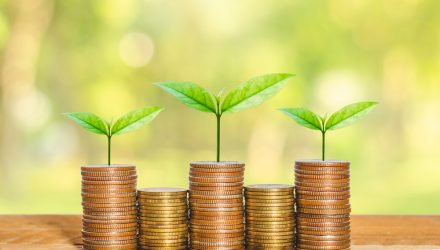 As Europe Lowers ESG Fees, Pick Up the Low Cost EFIV ETF