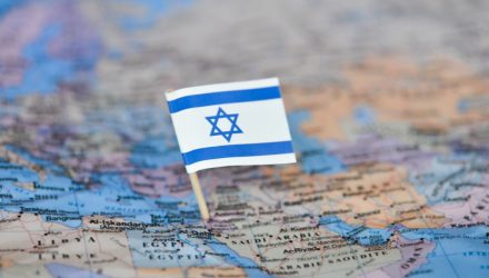 Can Israel and the ISRA ETF Beat Their GDP Projections?