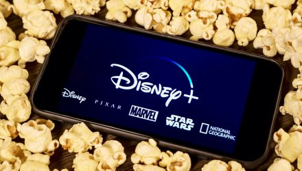 Disney Dominates Streaming, Helping To Boost Communications ETFs