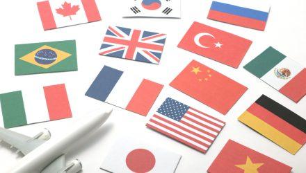 Equities ETF Investors: Ready to Finally Go International?