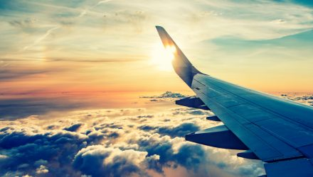 Fly Into 2021 With Optimism for Airlines