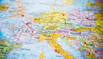 Global X ETFs to Launch European Business Operation