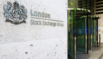 Global X Serves Up Two ETFs for the London Stock Exchange