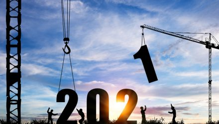 IndexIQ 2021 Outlook: New Year, New Administration, New Normal?