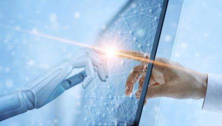 Robotics & A.I. ETFs Still Producing Massive Gains