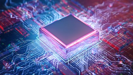 Semiconductor ETFs to Capture the Rebound in Consumer Electronics Demand