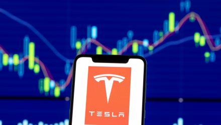 Tesla's S&P Shift Reveals Importance of Understanding Your Index ETFs