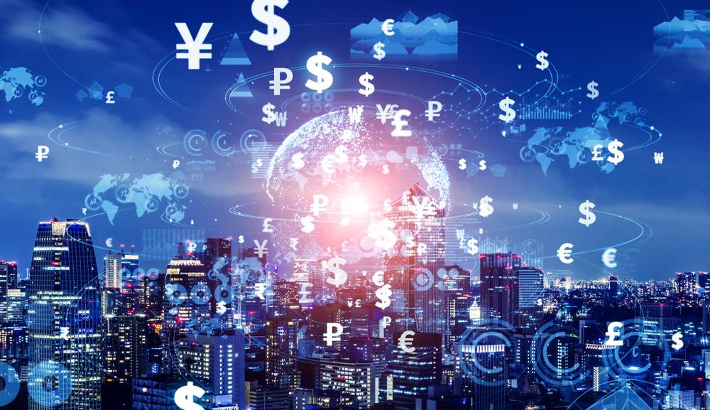 The ARKF ETF: Fintech's Cashless King | ETF Trends