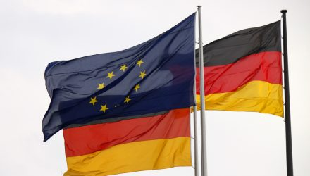 The DBGR ETF: Germany Access Minus the Euro Fluctuations