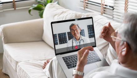The Doctor Is 'In' for this High-Flying Telemedicine ETF