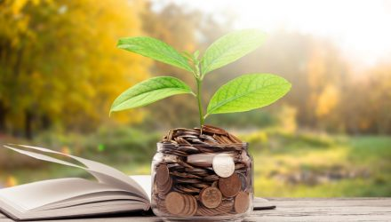 The ESG Investment Theme Is Resonating with Investors