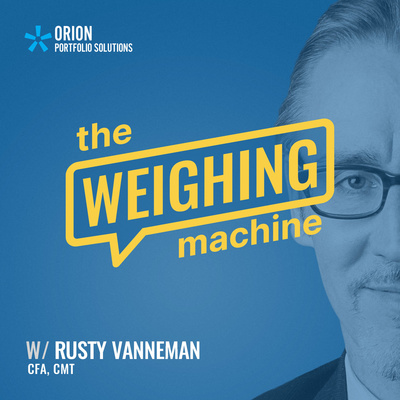 The Weighing Machine Tom Lydon Talks ETF Landscape and Beyond