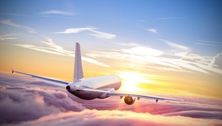 Things Are Looking Up for Commercial Airlines