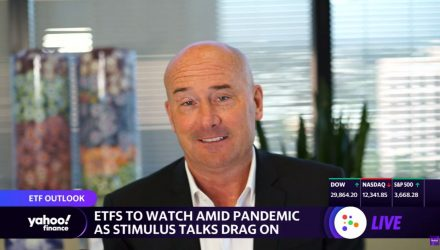 Tom Lydon On ETFs To Watch Amid Pandemic As Stimulus Talk Drags On
