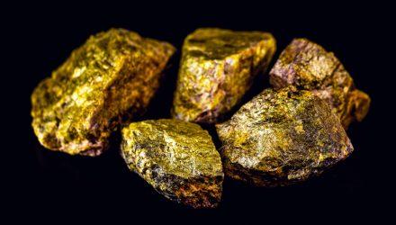 Uranium Mining ETFs Posting a Stellar Month
