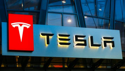 Watch These ETFs Amid The Tesla Addition To The S&P 500
