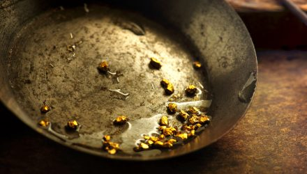 With Record Prices Ahead, Should You Be Panning for Gold ETFs?