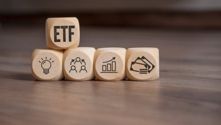 2020 ETF Launches Looked Very Different