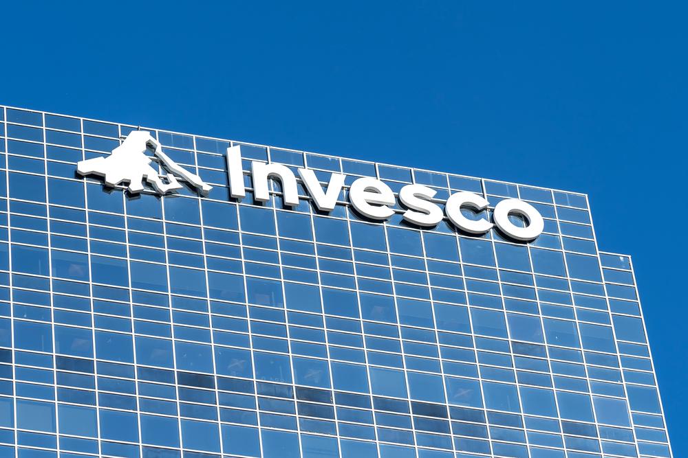 3 Invesco ETFs Posting Huge Gains