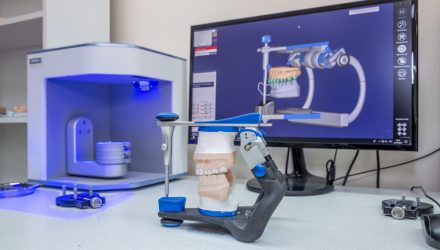 3D Printing and Healthcare: An ETF for 2 Booming Themes