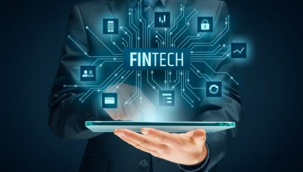 A Pair of ETFs to Consider as The Fintech Space Continues Evolving