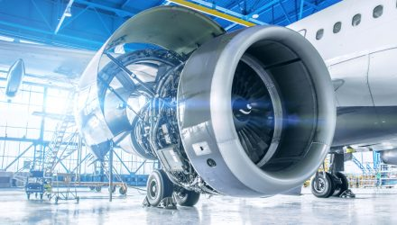 An ETF For Quality Exposure in Aerospace and Defense