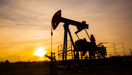 An Optimistic Oil Outlook? The FlexShares GUNR ETF Is All Ears