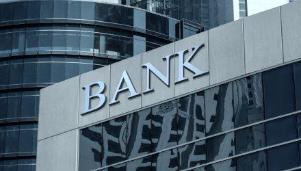 Bank ETFs Gain As Banks Pause Political Donations