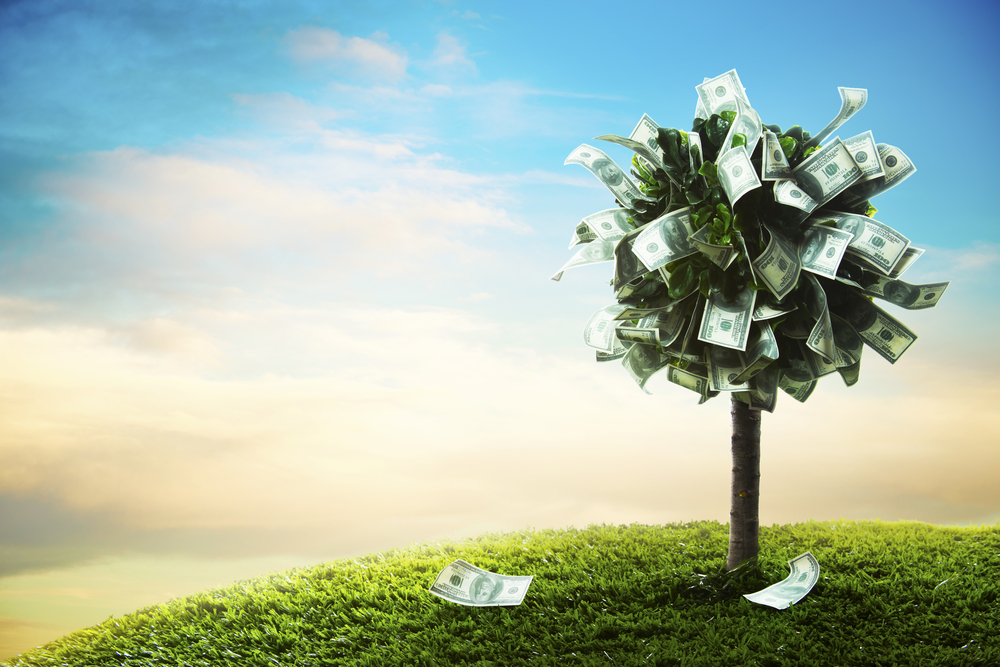 Banks Are Providing Cheaper Loans to Fund Green Projects