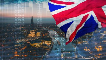 Bet on Britain without the Full Commitment with the QLVD ETF