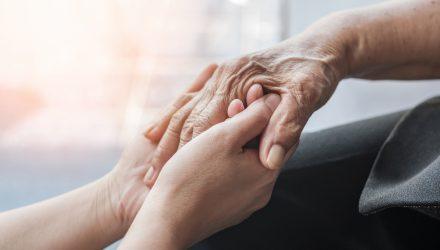 Biotechnology ETFs Soar on Biogen's New Alzheimer's Drug