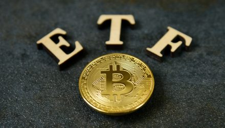 Bitcoin Consolidates, Stirring Hope For Crypto ETF