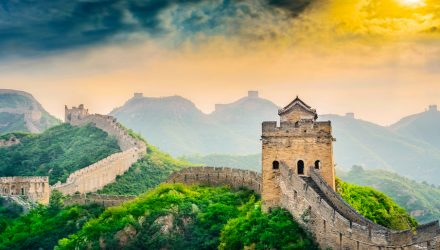 China Could Be the Next Leader of ESG Investments in Asia