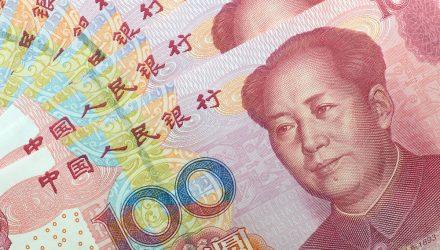 China ETFs Strengthen, Brushing Off Telecom De-listings