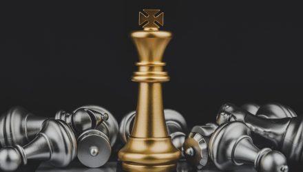 Disruptive Growth Is Still King: An Innovative Model Portfolio