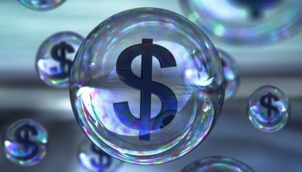 ESG Conscientious Investors May Not Mind Buying Into a Bubble