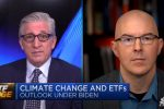 ETF Edge: Climate Change And Other Key Drivers In 2021's ETF Space