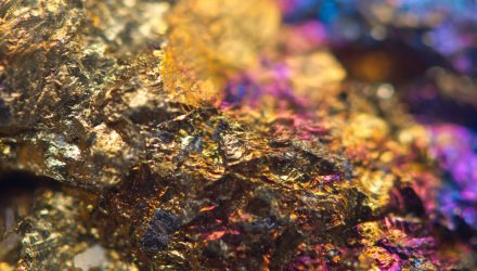 ETF of the Week VanEck Vectors Rare EarthStrategic Metals ETF (REMX)