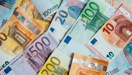 ETFs to Use As Euro Sees Weakness Against Dollar