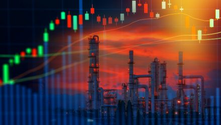 Energy ETFs Rally as OPEC+ Maintains Production Curbs