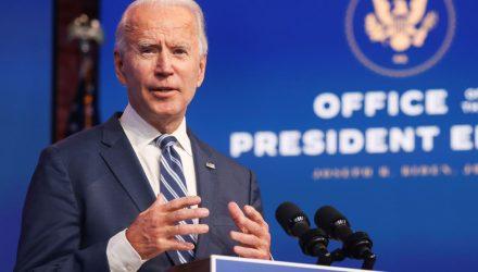 How Biden's Economic Plans Impact Stock Markets