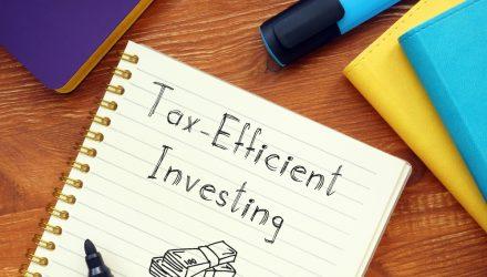 How Creation/Redemption Makes ETFs Tax-Efficient