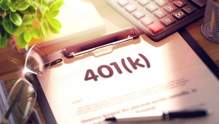 Income Void With a 401(k) Use NUSI to Fill the Gap