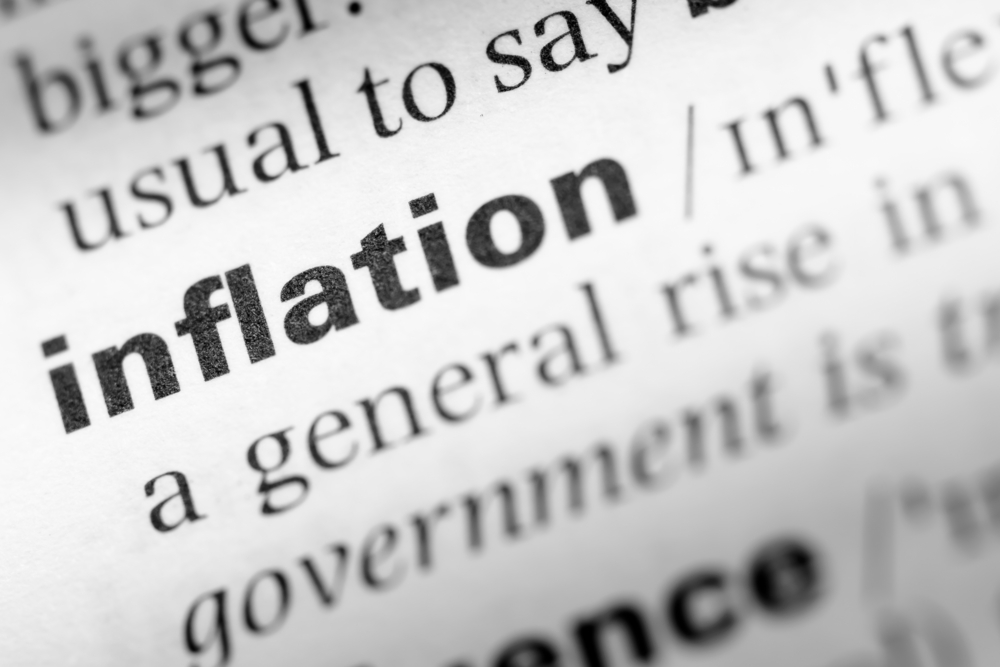 Inflation Concern Sparks Real Asset Rally