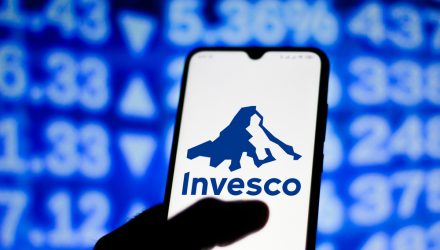 Invesco's ETF Head Anna Paglia: Thriving Amidst Uncertainty
